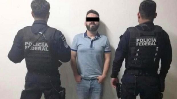 Arrestan a responsable de violencia en Ciudad de México