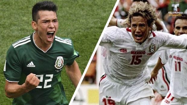 [World Cup 2018PUBLISHED] México tiene buenas cuentas en su tercer partido