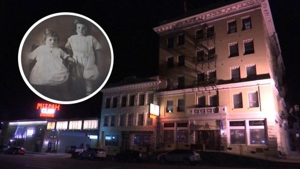[TLMD - LV] Hotel tenebroso con leyendas inexplicables en Nevada