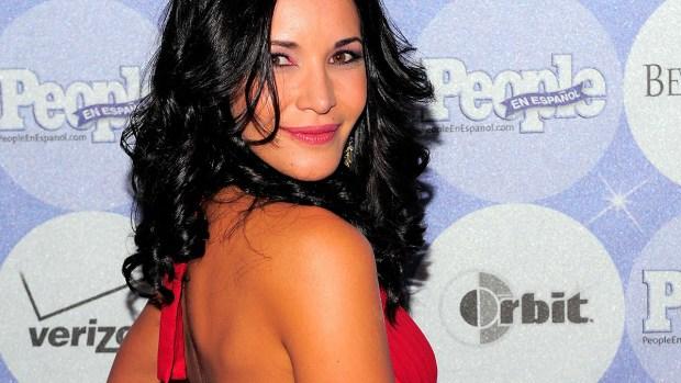 Fotos: en el recuerdo, la actriz Adriana Campos