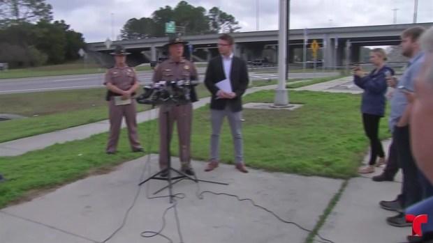 [TLMD - Tampa] 5 niños y 2 adultos mueren en accidente de la I-75