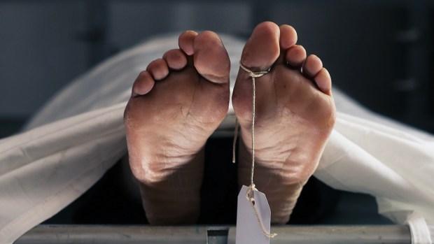 Las 11 principales causas de muerte en EEUU