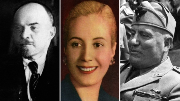Las historias más increíbles de cadáveres de famosos