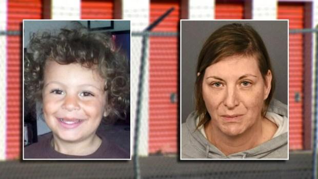 [TLMD - LV] Estuvo allí por 7 meses: macabro hallazgo y madre arrestada