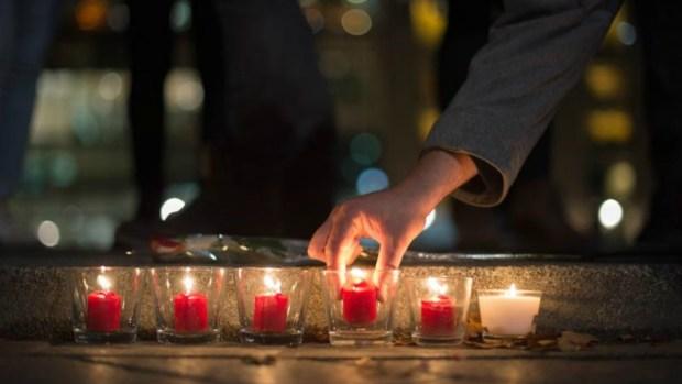El mundo tras los ataques a París