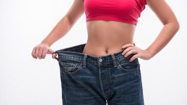 Dieta de dos días a la semana sería efectiva para perder peso