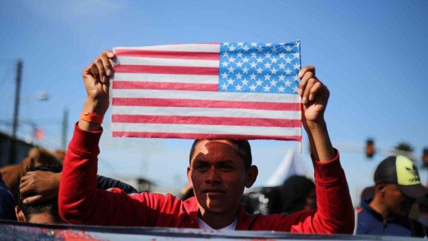 Supremo rechaza negar asilo a quienes cruzan ilegalmente