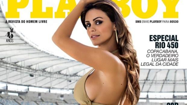 Playboy en fotos: más de 60 años en portadas históricas