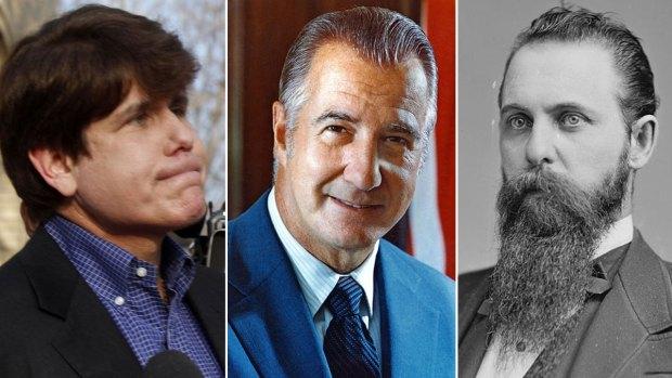 Fotos: lista de políticos condenados por corrupción en Estados Unidos