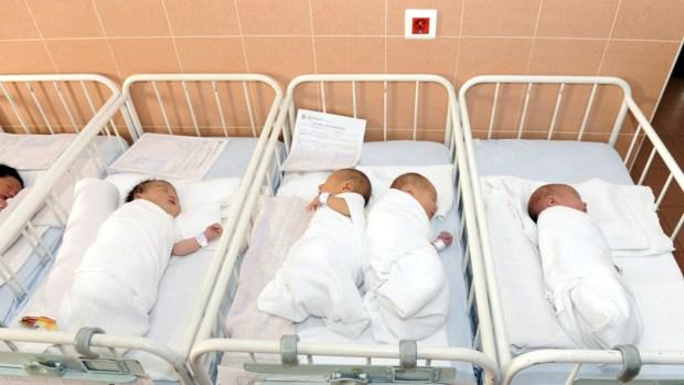 Video: En 20,000 dólares, vendían bebés en Sonora