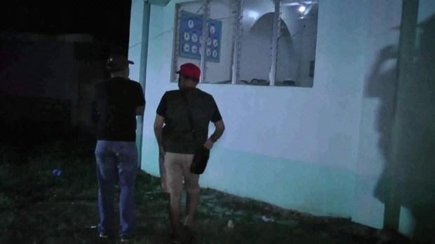 [TLMD - LV] Al menos dos muertos y cuatro heridos en una explosión en el sur de Filipinas