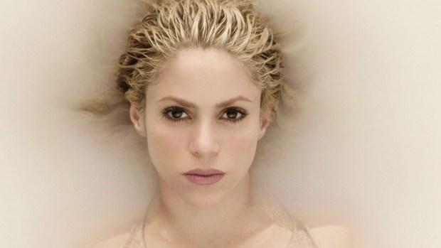 Shakira pospone el inicio de su gira