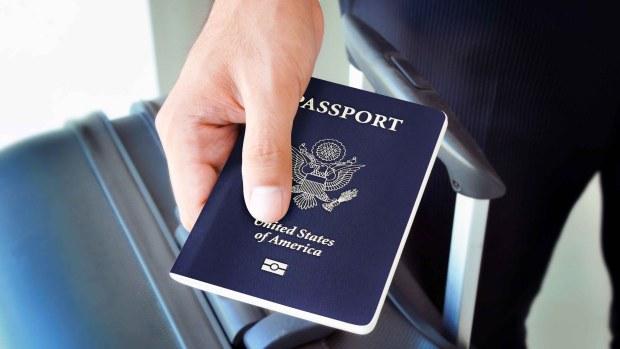 Nueve estados podrían pedir pasaporte para vuelos domésticos