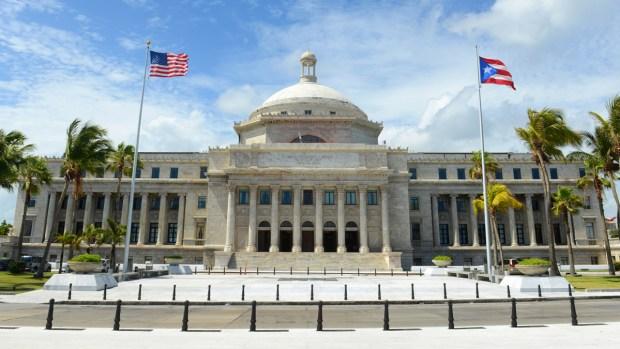 Puerto Rico en deuda y con dificultades para pagar