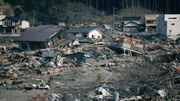 """""""Monstruoso"""": en simulación, huracán categoría 4 devasta costa este"""