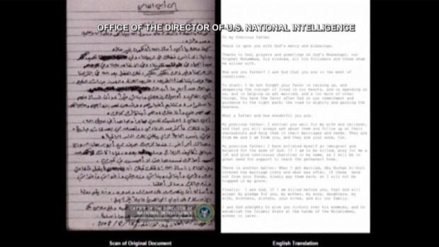 [TLMD - MIA] Revelan testamento de Osama Bin Laden