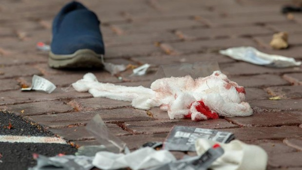Detienen a 4 tras tiroteos en mezquitas en Nueva Zelanda