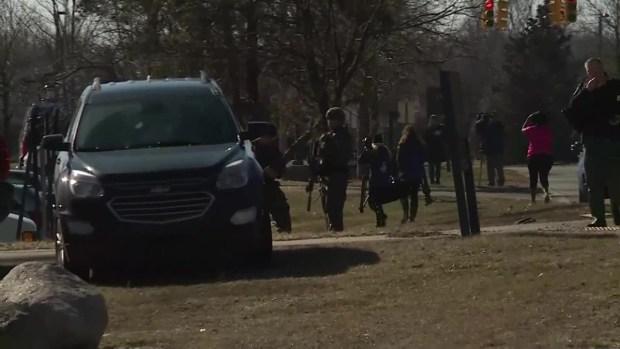 [TLMD - MIA] Mortal tiroteo en la Universidad Central de Michigan