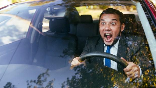 Estudio: ciudades con los mejores y peores conductores