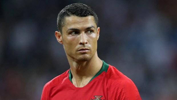 ¿Era o no era? El dramático penal a favor de Cristiano Ronaldo