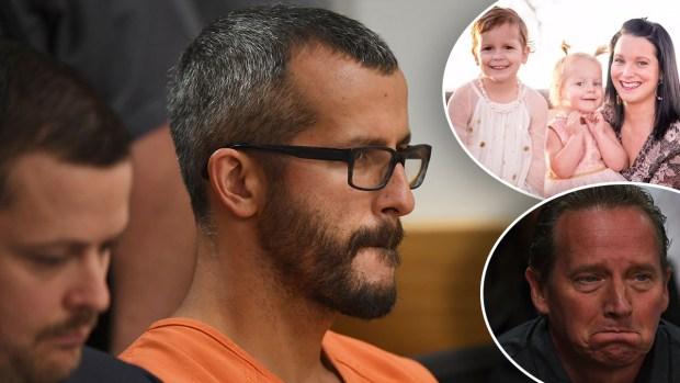 Padre confiesa que mató a sus hijitas y las lanzó a tanques de petróleo