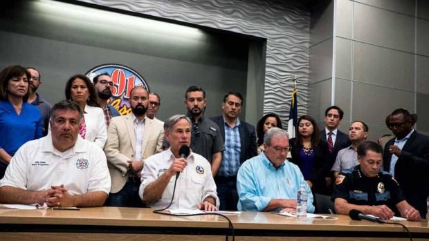 Lo último sobre tiroteo mortal que sacude a la ciudad tejana de El Paso