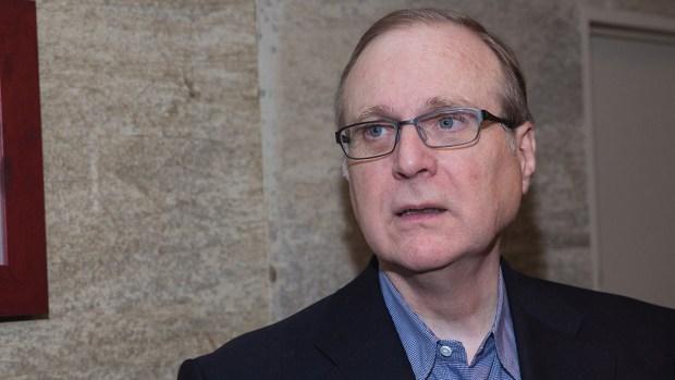 Muertes recientes de famosos: fallece el cofundador de Microsoft a los 65 años
