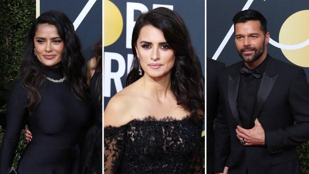 Hispanos denuncian acoso sexual en los Globos de Oro