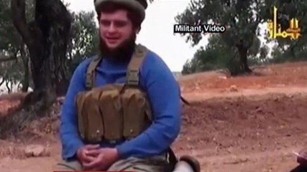 Video: Video muestra atacante suicida de EEUU