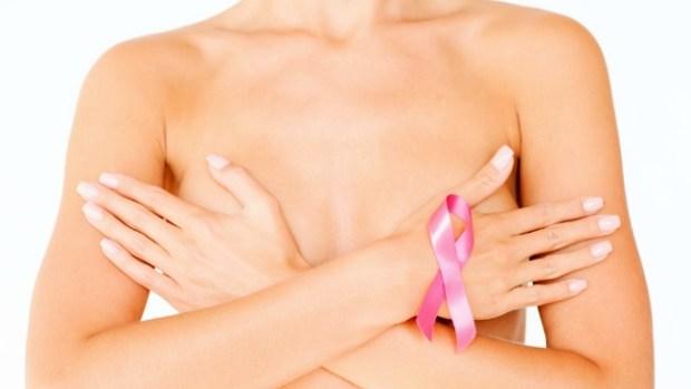 Video: Octubre rosa: el cáncer de mama es curable