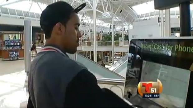 Video: Gane dinero con sus celulares viejos