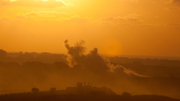 Video: Gaza, Hamas cesarán fuego por 12 horas