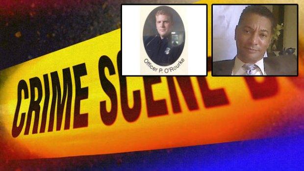 Video: Identifican a pistolero de Detroit