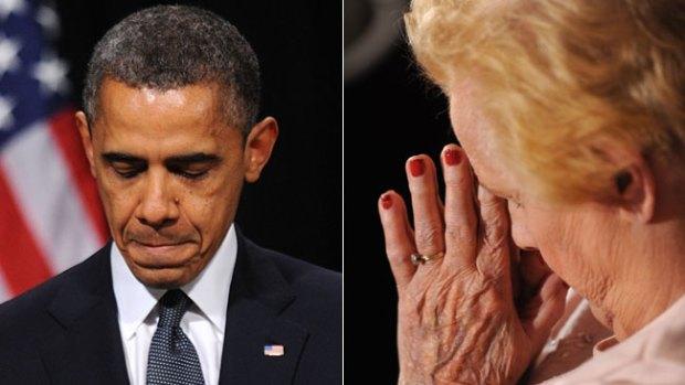 "Video: Obama: ""EEUU debe cambiar"""