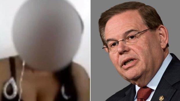 """Video: Prostituta miente y """"ensucia"""" a Menéndez"""