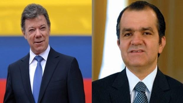 Video: Colombia vota entre Santos y Zuluaga