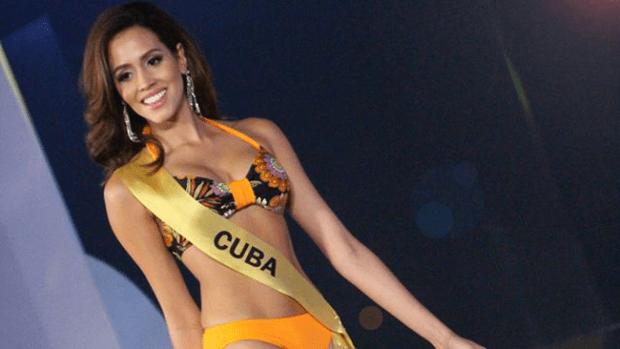 Video: Boricua gana certamen con cinta cubana