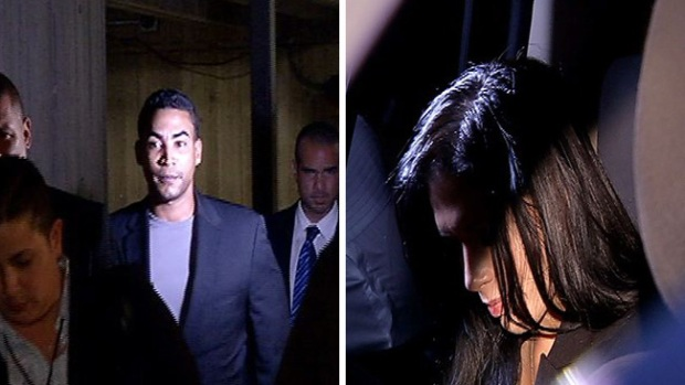 Video: Exnovia de Don Omar, ¿retira denuncia?