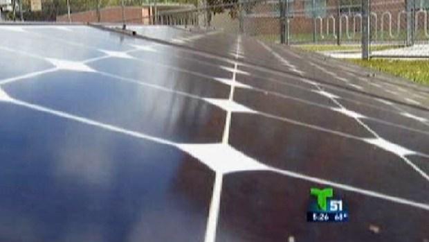 Video: Semana de la tierra: la energía solar
