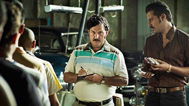 Pablo Escobar, El Patron del Mal (2012)
