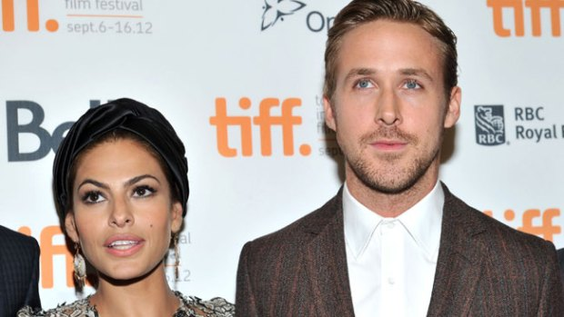 Video: ¿Eva Mendes encinta de Ryan Gosling?