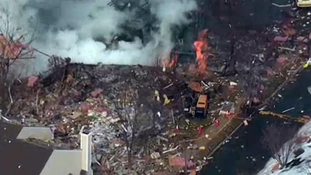 Video: Identifican a víctima mortal de explosión