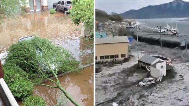 Video: Desastres naturales: ¿son provocados?