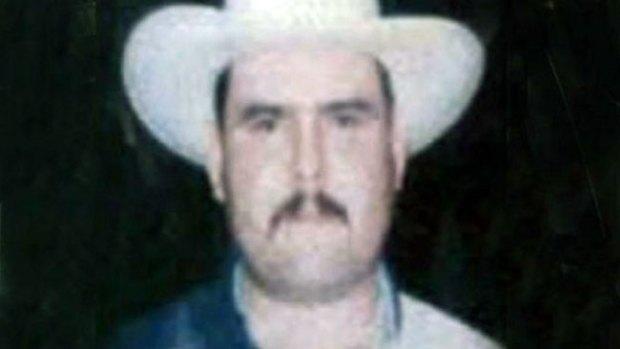 """Video: Cae """"El Coss"""" líder del narco"""