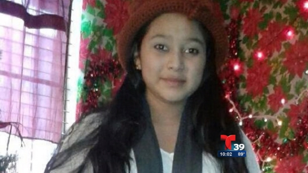 Video: Joven vive infierno en cruce fronterizo