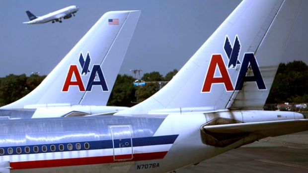 Video: American cancela 300 vuelos