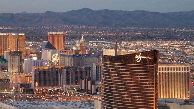 Video: Lluvia de tecnología en Las Vegas