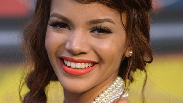 Video: Leslie Grace llega a Radio Disney