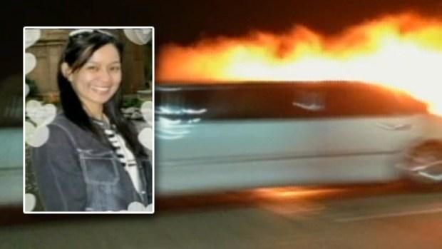 Video: Novia y 4 amigas mueren en limusina