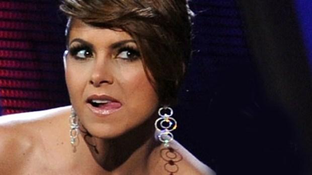 Video: Lucero se ve rodeada de escándalo